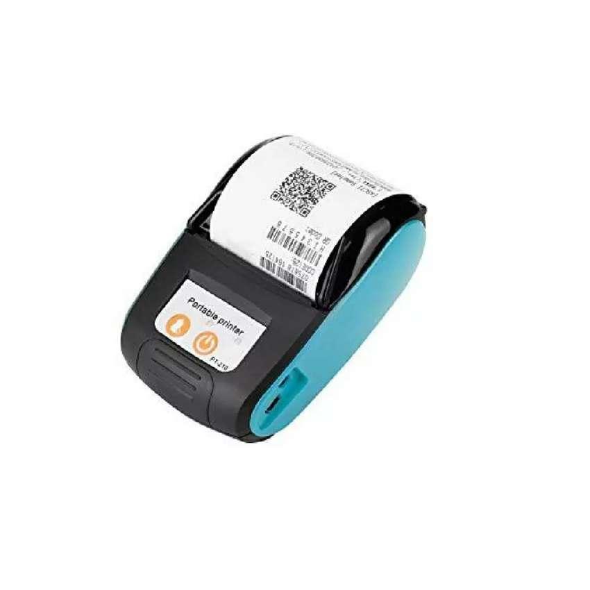 Oferta ! Impresora MiniPortatil Bluetooth. 0