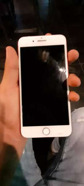 iPhone 7 plus 127 gb