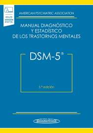 trastornos DSM-5