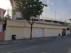 Edificio, Casa Grande Sur de Guayaquil