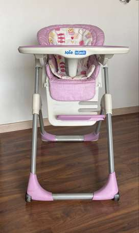 Silla Comedor Joie Mimzy By Infanti