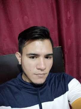 Estoy buscando empleo como auxiliar de peluqueria y/o atencion al cliente