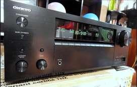 Amplificador Receiver TXSR373