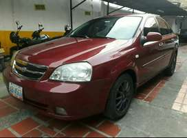 Vendo hermoso optra límited