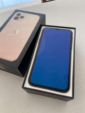 Iphone 11 pro 64Gb Rose bateria 97%