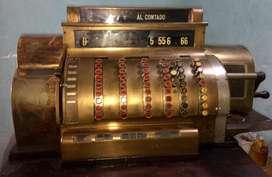"""Reparacion de """"Antigüedades, registradoras, maquinas de escribir y sumadoras"""""""