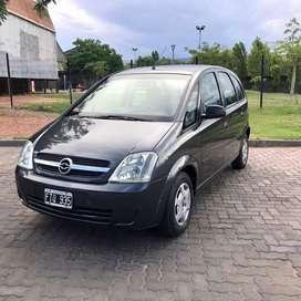 Chevrolet Meriva 1.8 N 8v Gl Plus Abg