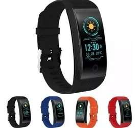 Smartwatch Reloj Inteligente Smartband Fitness Sumergible W608 Mymobile, Multifuncón