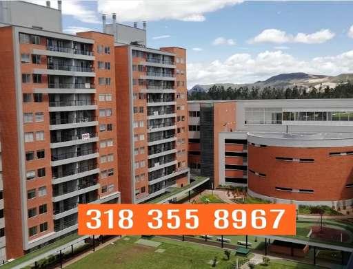 ARRIENDO DE APARTAMENTO EN MOSQUERA MOSQUERA  MOSQUERA 724-702 0