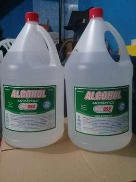 alcohol itilico