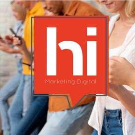 Marketing & Redes sociales