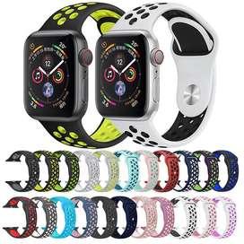 Correas Apple Watch 38/40/42/44 MM