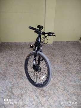bicicleta marca jafi  modelo soyuz