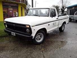 Vendo f100 modelo 76