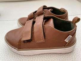 Zapatos Baby Fresh Talla 21