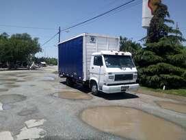 Chofer para camión en Lanús