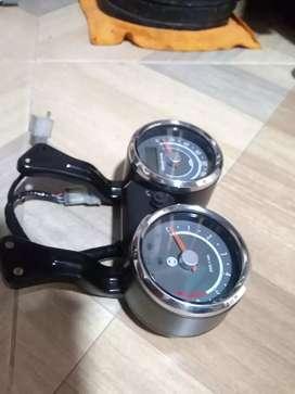 Se vende velocímetro nuevo de Royal Enfield Continental gt