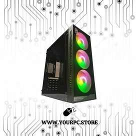 Caja Atx Smart 340-14a F011