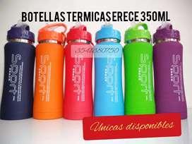 Botella Termica Erece 350ml con Kit Limp