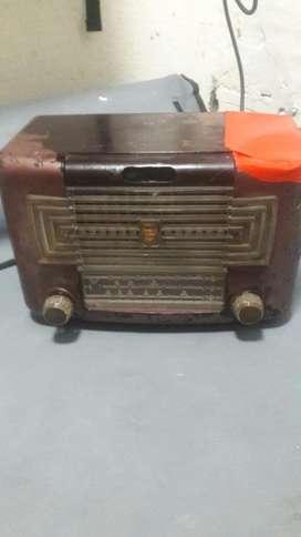 Philips Radio para Restaurar