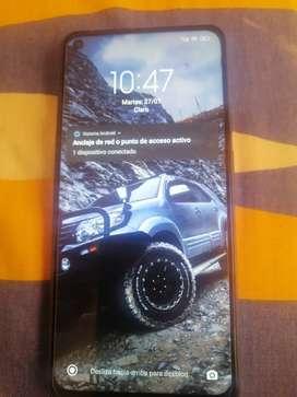 Vendo o cambio Xiaomi redmi note 9