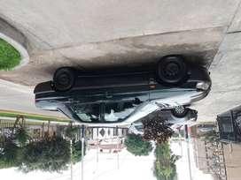El auto se encientra en buenas condiciones, es un Ford escort europeo, super económico, completamente espacioso.es