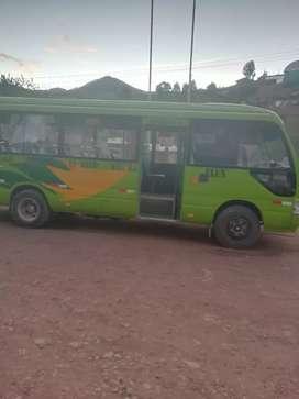 Buss urbano  JAC