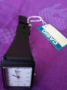 Reloj pulsera analog Casio