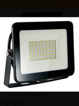 Reflector De LED 30W a 220 V Directo