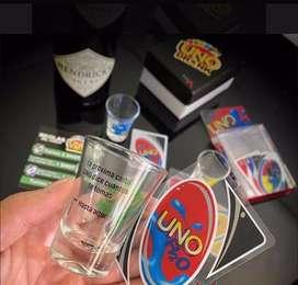 UNO DRINK H2O
