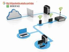 Venta  :: computadores portatiles cctv redes repetidor wifi impresoras