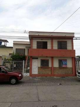 Alquilo departamento Samanes 2, con guardiania, cerca de Alborada, Sauces, Guayacanes, Orquideas, Garzota,
