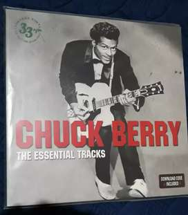 Disco vinilo Chuck Berry