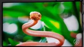 TV 55 pulgadas marca Samsung
