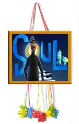 piñatas soul