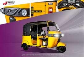 Mototaxi vycast Zk-7