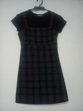 Vestido mini XS Pull&bear, ver descripción