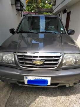 Vendo Chevrolet Grand Vitara 2011