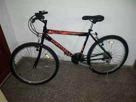 Vendo bicicleta nueva ,