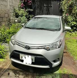 Vendo Toyota New Yaris 2018 AT
