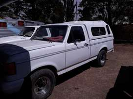 Ford f100 imasculada