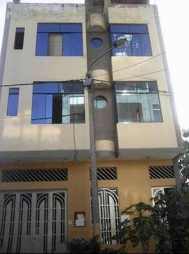 venta de hotel 5 pisos en Jaen