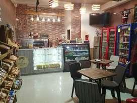 Venta de local y establecimiento de negocio