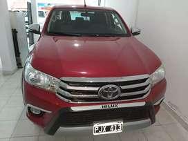 Toyota SRV 2015