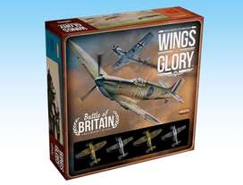 Juego Aviones Wings Of Glory Battle Of Britain