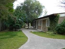 ez92 - Departamento para 2 a 6 personas con cochera en Puerto Madryn
