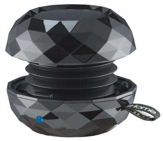 Parlante Bluetooth iHome IBT65B 0