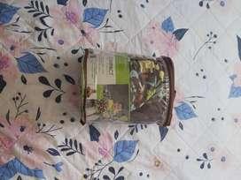 Cubierta Para Carrito De Compra Infantino, Compacto 2 En 1
