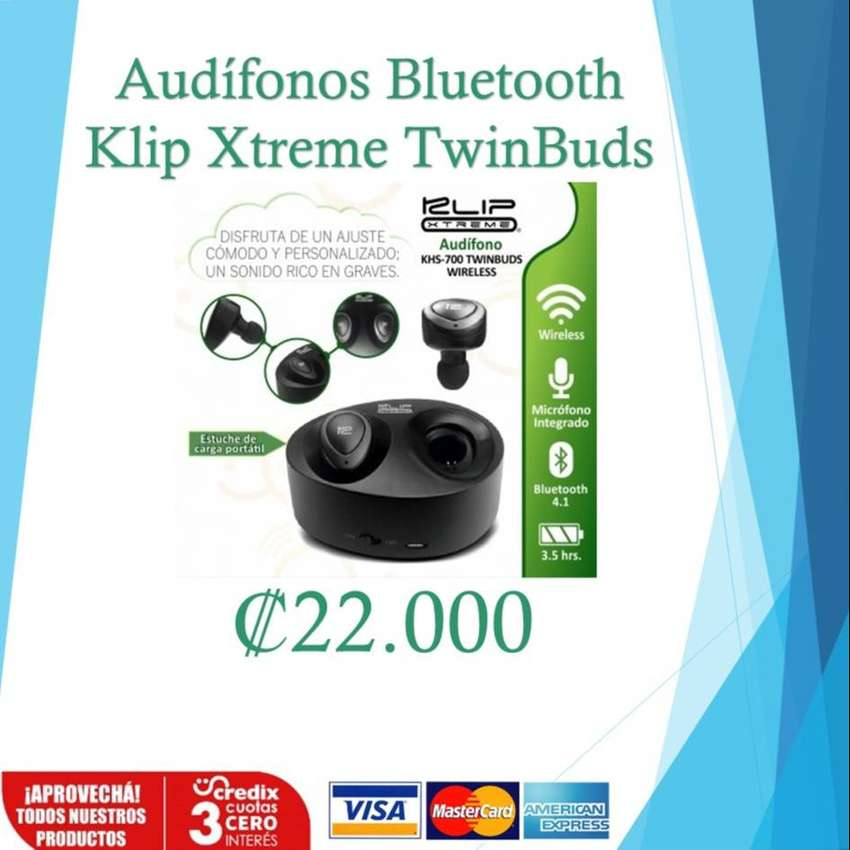 Audifonos Bluetooth 0