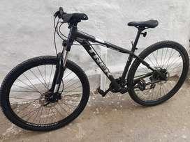 Bicicleta trek todo terreno marlin 6 Oportunidad